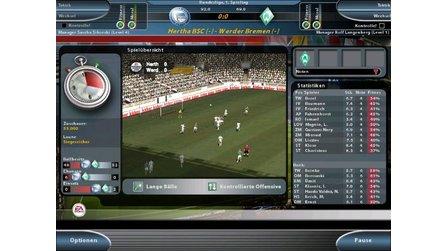 Fussball Manager 2005 Pc Release News Systemanforderungen