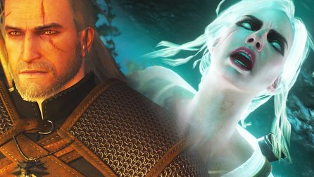 Gamewatch: Witcher 3 - Mega-Trailer-Analyse Deluxe Gold Extra