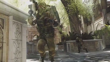 Ghost Recon: Future Soldier - Trailer zum Multiplayer-DLC »Khyber-Strike«