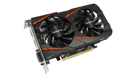 Gigabyte Radeon RX 460 Windforce OC