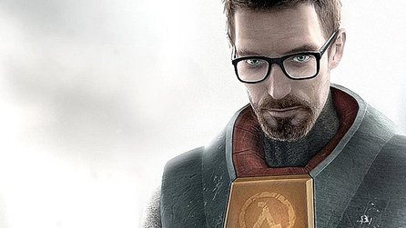 Kuriose Speed-Studie - Gordon Freeman läuft in Half-Life 36 km/h
