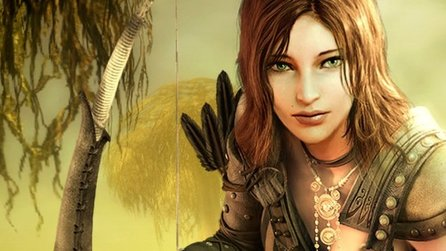 Guild Wars - Test-Video zum MMO ohne Abokosten