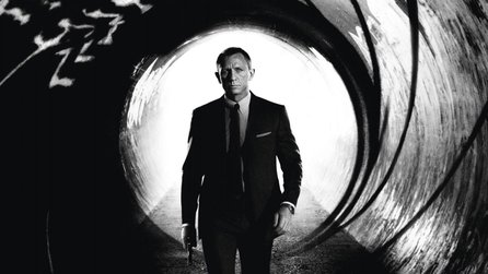 James Bond - True Detective-Regisseur Cary Fukunaga dreht neuen Bond-Film