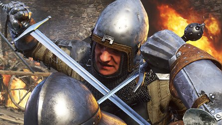 Kingdom Come: Deliverance - Multiplayer-Mod in Arbeit, erstes Video zeigt frühe Version