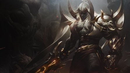 League of Legends - Tests, Artikel, Videos & mehr - GameStar
