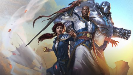 Magic Arena - Dominaria-Update will alles richtig machen, was alte Magic-Spiele falsch machten