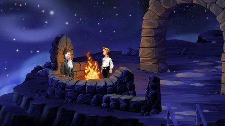 Angebote bei GOG.com - The Secret of Monkey Island für 3,09 Euro