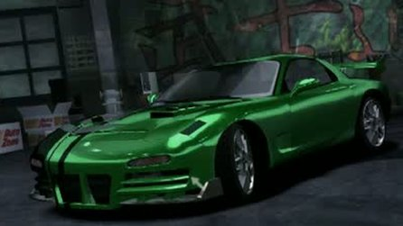Need for Speed: Carbon - Video-Special: Das Team