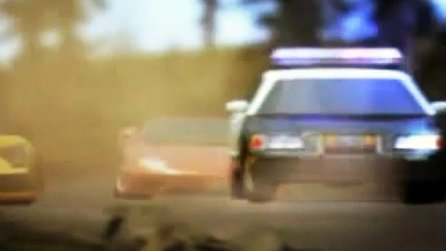 Need for Speed: Hot Pursuit 2 - Preview-Video