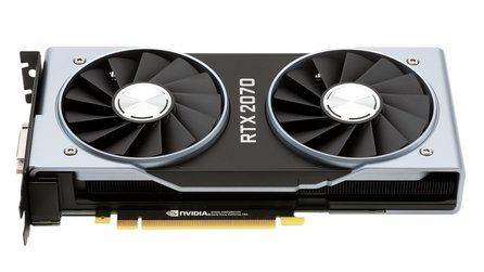 Die beste Geforce RTX 2070