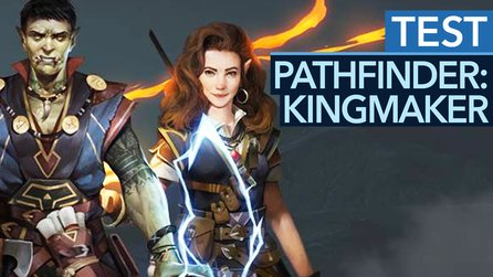 Pathfinder: Kingmaker - Alle Infos, Release, PC