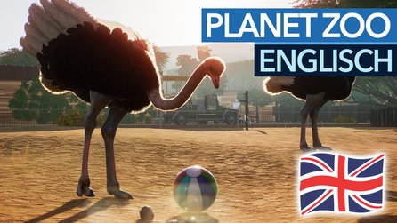 Planet Zoo - Original-Interview mit Frontier Developments