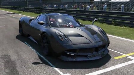 Project Cars - Special-Video: Alle 70 Autos im Überblick