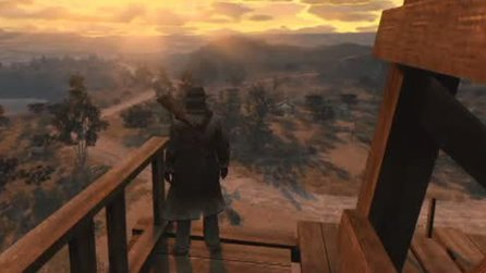 Red Dead Redemption - Video-Special: Tageszeitenwechsel