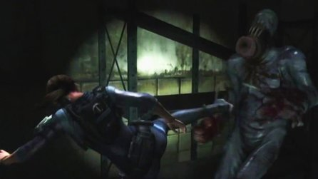 Resident Evil: Revelations - Launch-Trailer zum Horror-Actionspiel