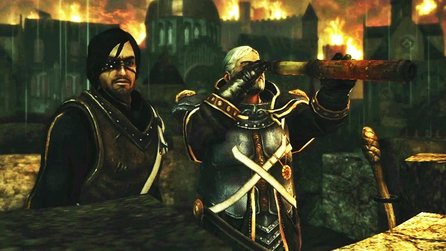 Risen 2: Dark Waters - Vorschau-Video zur Story