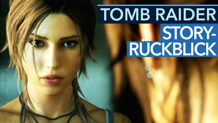 Shadow of the Tomb Raider - Story-Rückblick: Warum hasst Lara den Trinity-Orden so sehr? (Video)