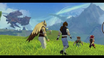 Shiness: The Lightning Kingdom - Teaser-Trailer