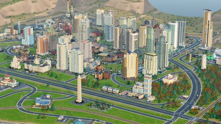 SimCity BuildIt - 15 Millionen Downloads in drei Wochen