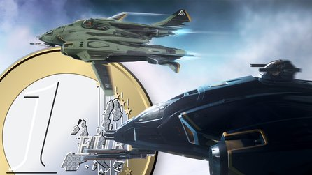 Mikrotransaktionen in Star Citizen: Pledges, Mieten & Ingame-Kauf
