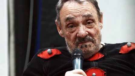 Star Citizen: Squadron 42 - Special: Vollständiges Interview mit John Rhys-Davies