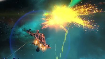 Star Conflict - Trailer zur Season 2