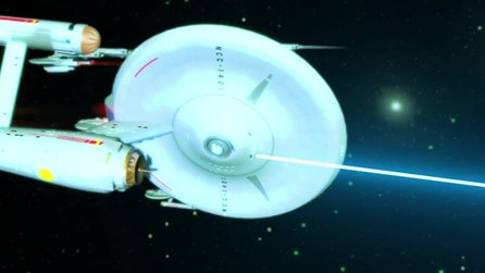 Star Trek Online - Launch-Trailer zur Erweiterung »Agents of Yesterday«