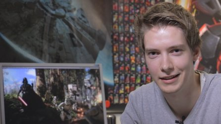 Star Wars: Battlefront - Video-Kolumne: Ich will einen Serverbrowser