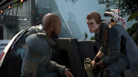 Star Wars Jedi: Fallen Order - 14 Minuten Gameplay im E3-2019-Trailer