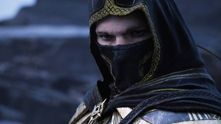 The Elder Scrolls Online - Cinematic Render Trailer »Die Allianzen«