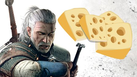 Das Geheimnis der Käsequest in The Witcher 3 - So entstand der Cheese-Dungeon