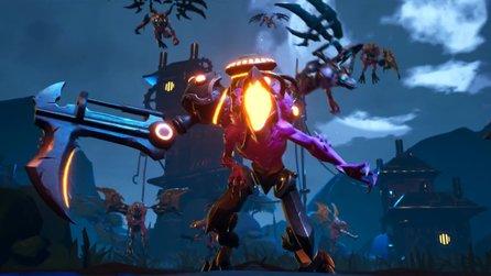 Torchlight Frontiers - Erstes Gameplay von der GC: Torchlight bleibt