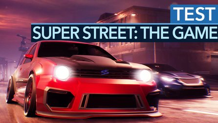 Super Street: The Game - Test-Video: Tuning ohne Sinn und Zweck