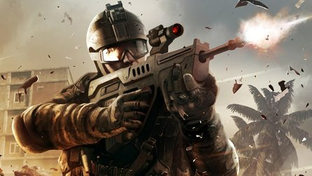 Warface - Test-Video zum Free2Play-Shooter von Crytek