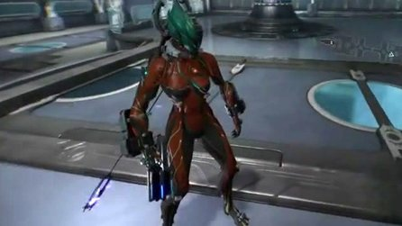 Warframe - Entwickler-Video zu den Highlights im Update 11.0