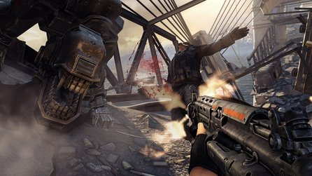Wolfenstein: The New Order - Region-Lock: Keine internationale Version für PC-Spieler aus Deutschland