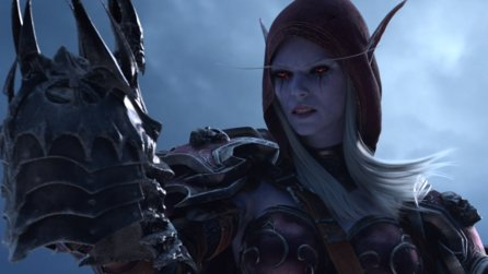 World of Warcraft: Shadowlands - Cinematic-Trailer zum neuen WoW-Addon