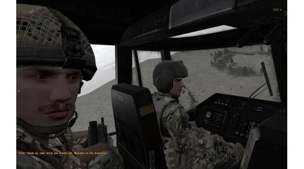 ARMA 2: Operation Arrowhead - DLC: British Armed Forces