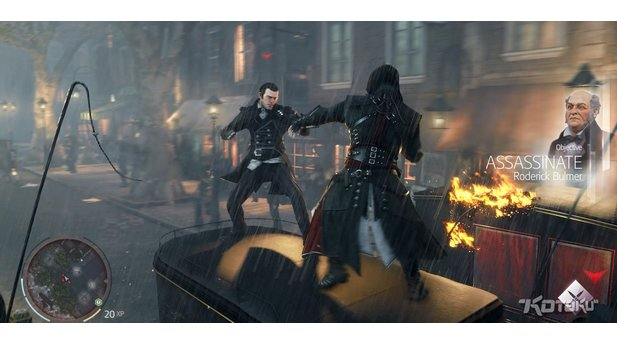 Assassins Creed Victory (Quelle: kotaku.com)