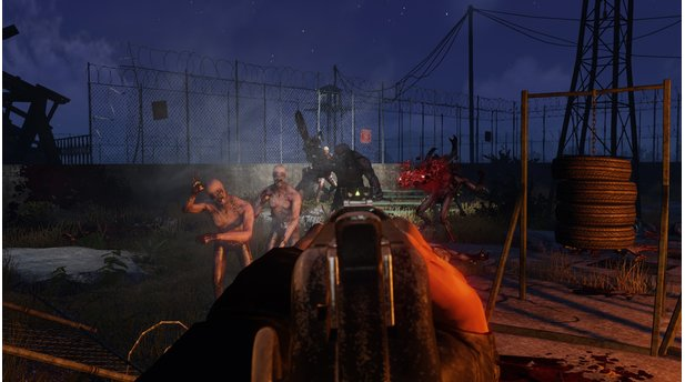 Killing Floor 2 - Revenge of the Zeds