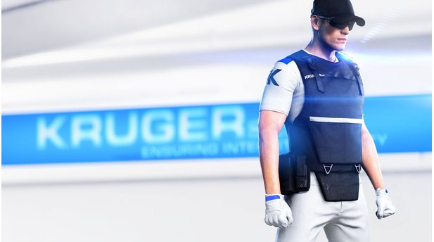 Mirror's Edge Catalyst - Guardians