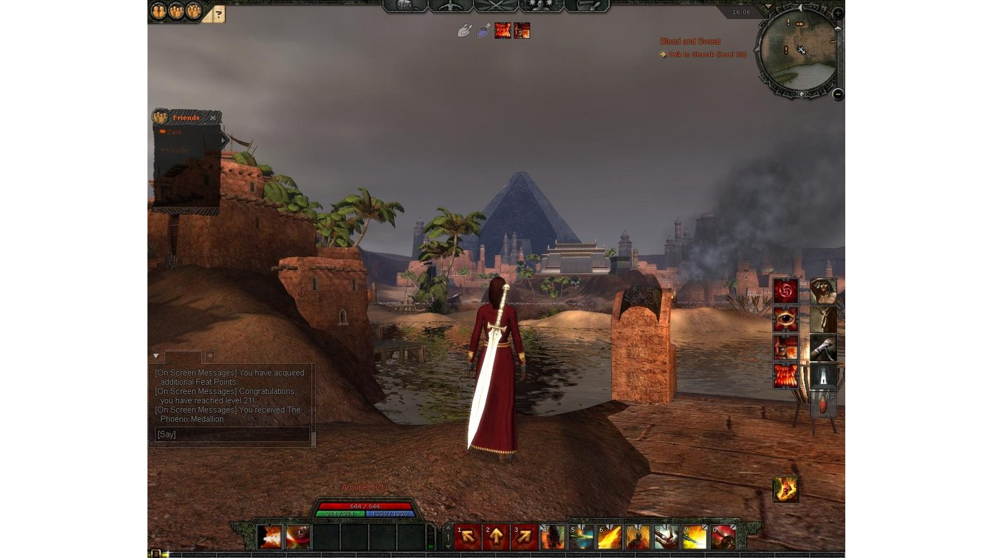 Age of Conan Early Access_1