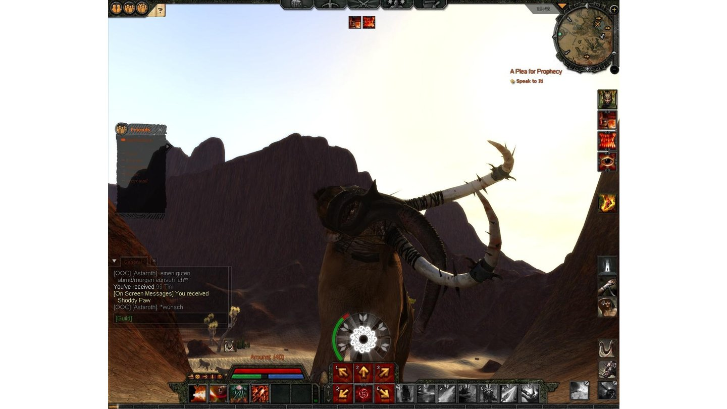 Age of Conan Mount_8