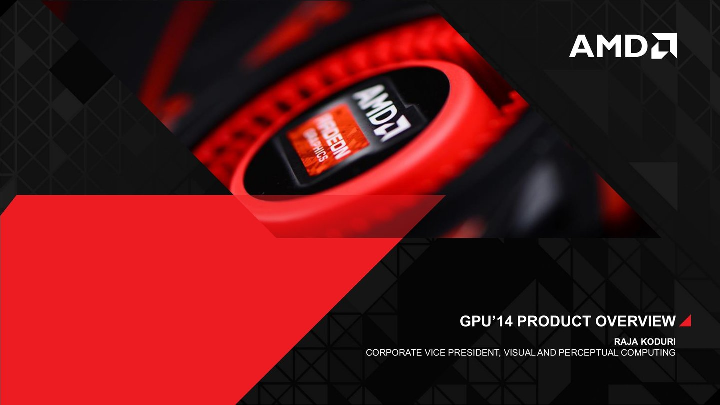 AMD GPU14 Tech Day 29