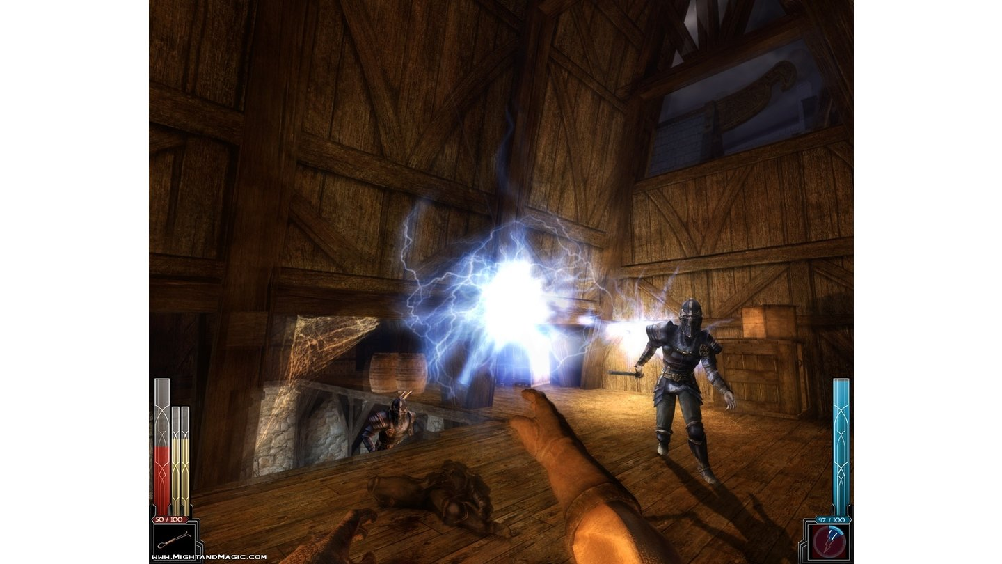 Dark Messiah of Might and Magic 2