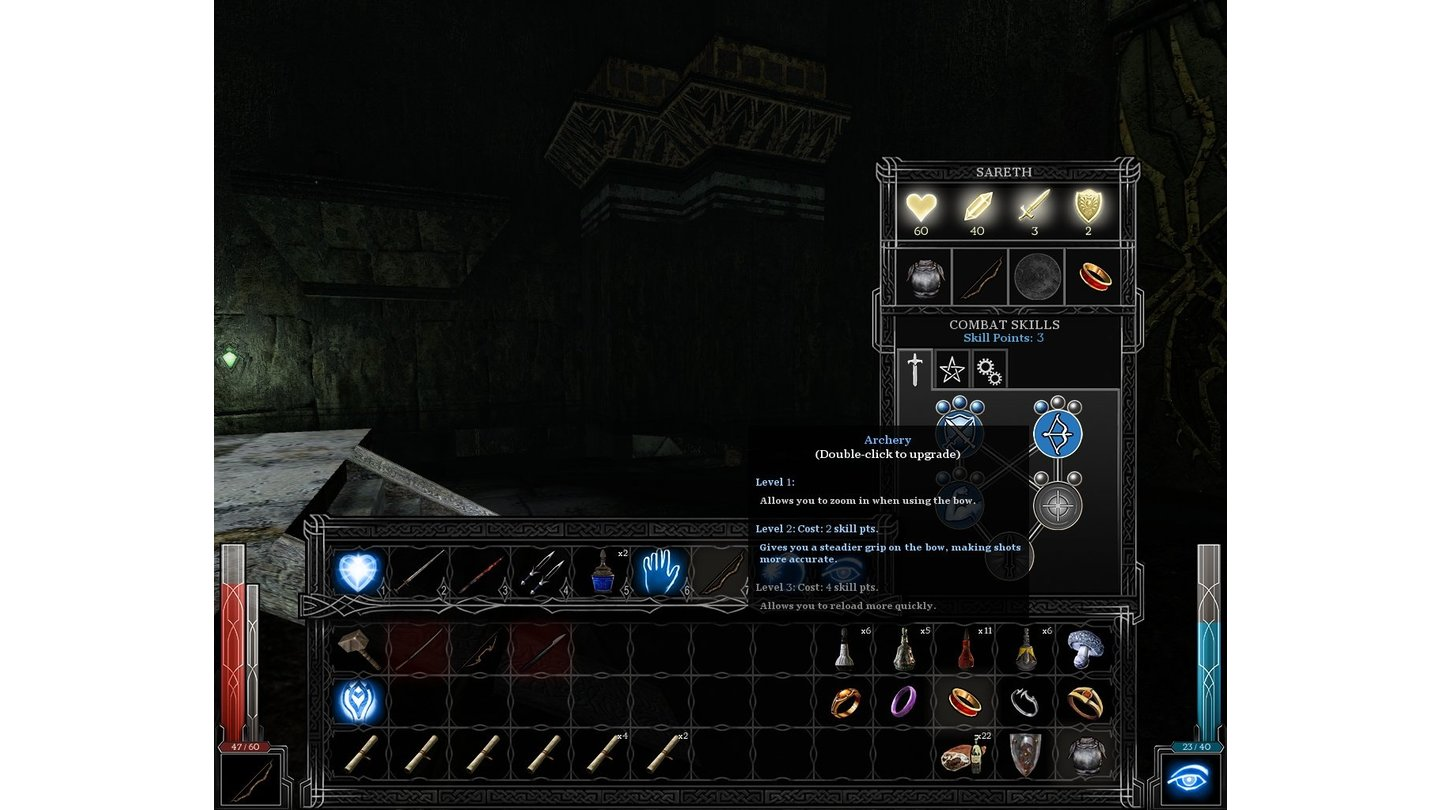 Dark Messiah of Might & Magic 32