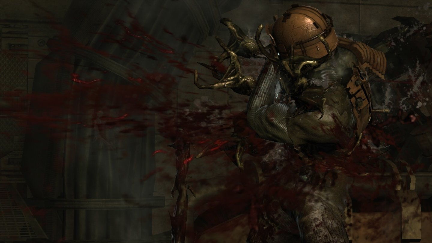 Dead Space 16