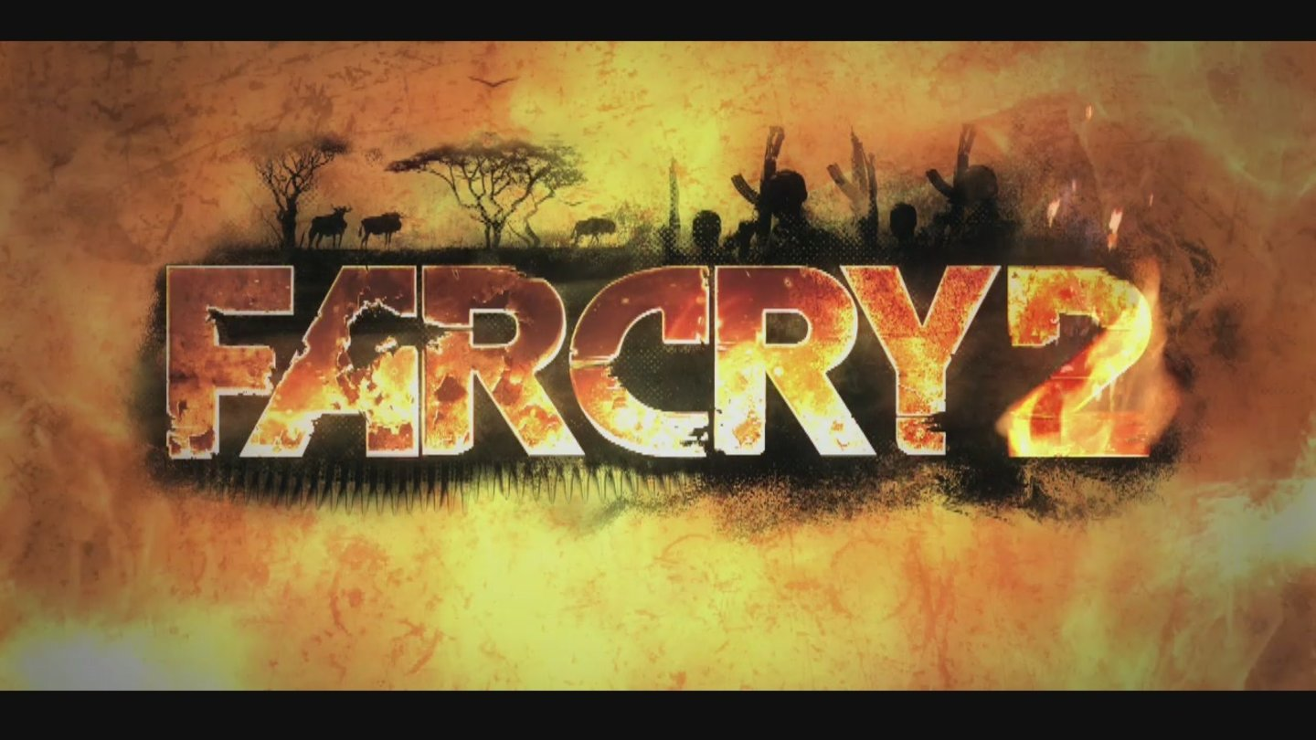 Far Cry 2 Ubidays_17