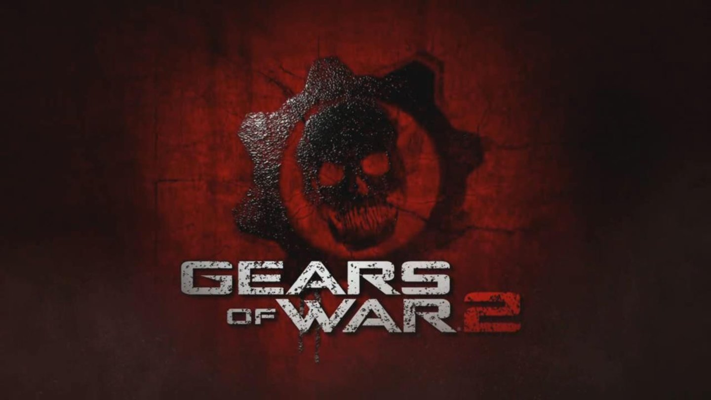 Gears of War 2 - Teaser 7