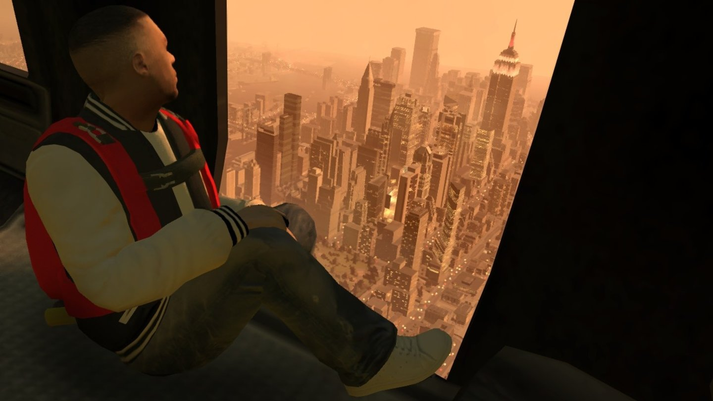 GTA 4 - The Ballad of Gay Tony